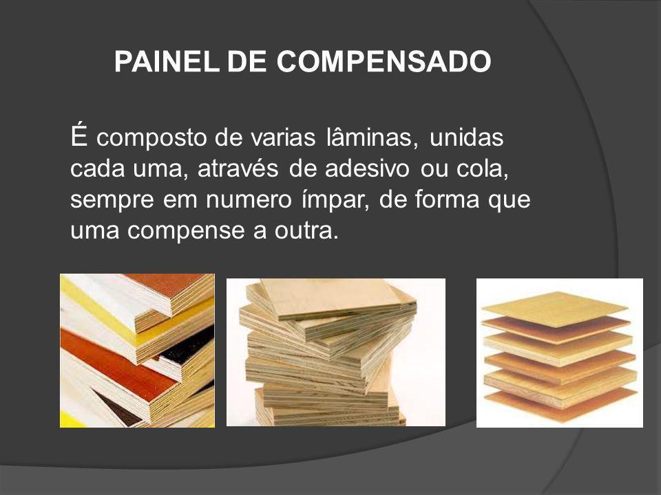 PAINEL DE COMPENSADO