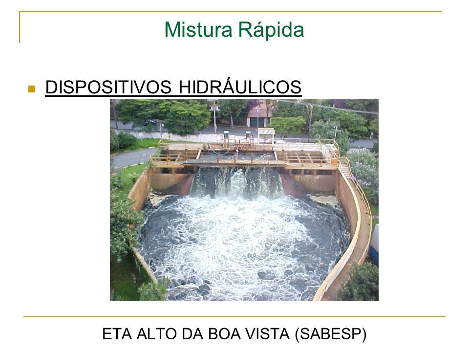 ETA ALTO DA BOA VISTA (SABESP)
