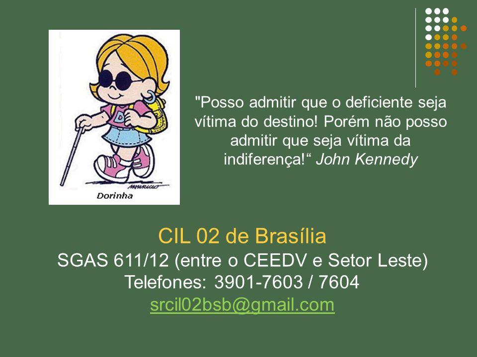 SGAS 611/12 (entre o CEEDV e Setor Leste)