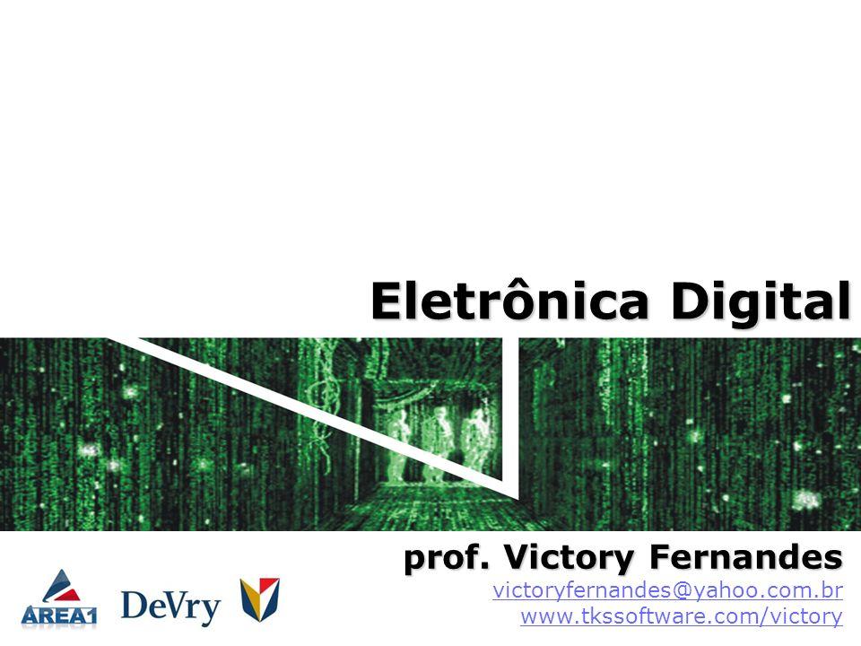 Eletrônica Digital prof.