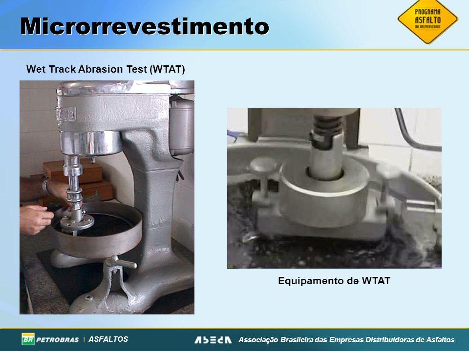 Wet Track Abrasion Test (WTAT)