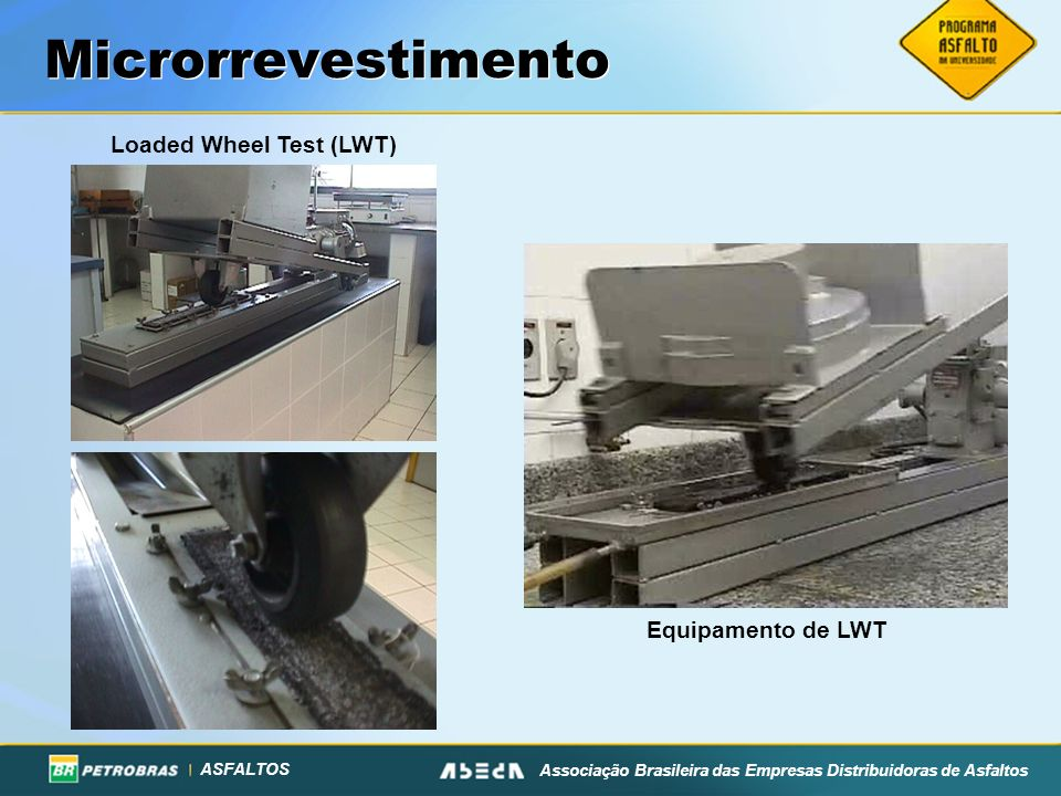 Loaded Wheel Test (LWT)