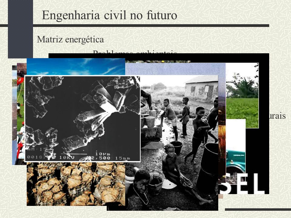 Engenharia civil no futuro