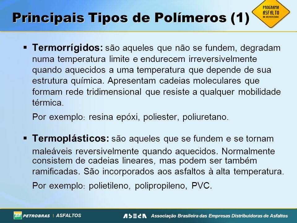 Principais Tipos de Polímeros (1)