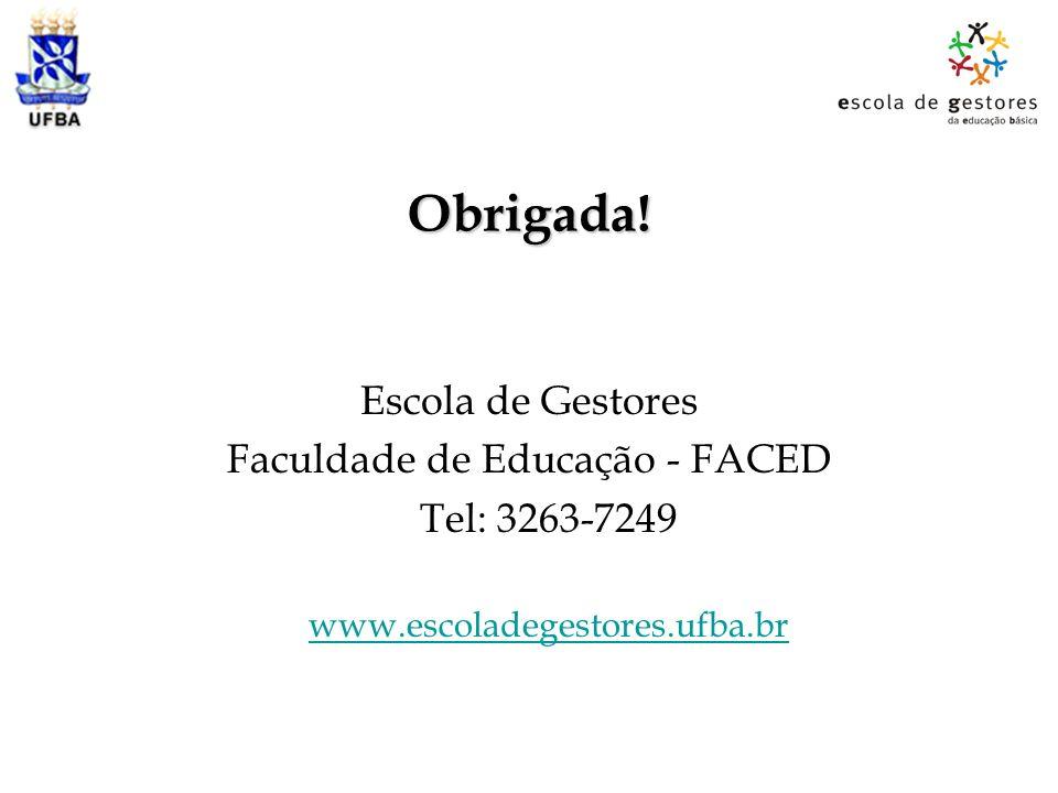 Faculdade de Educação - FACED