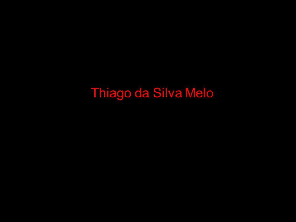 Thiago da Silva Melo