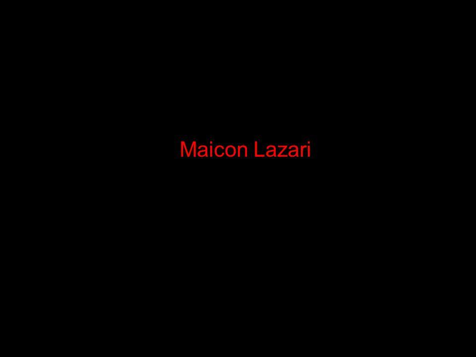 Maicon Lazari