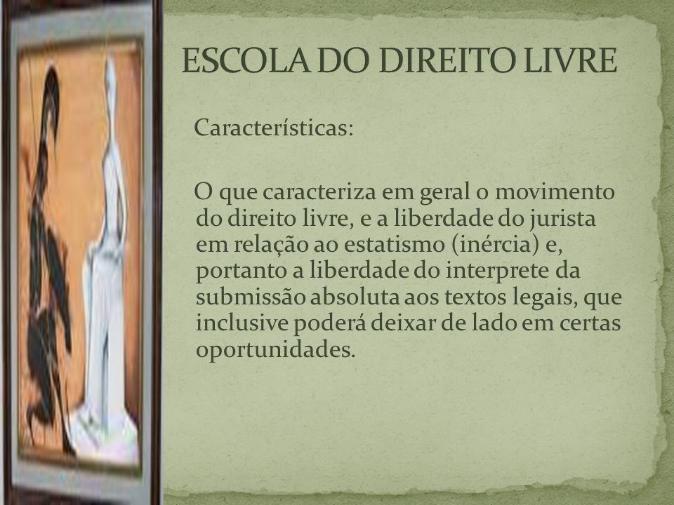 ESCOLA DO DIREITO LIVRE