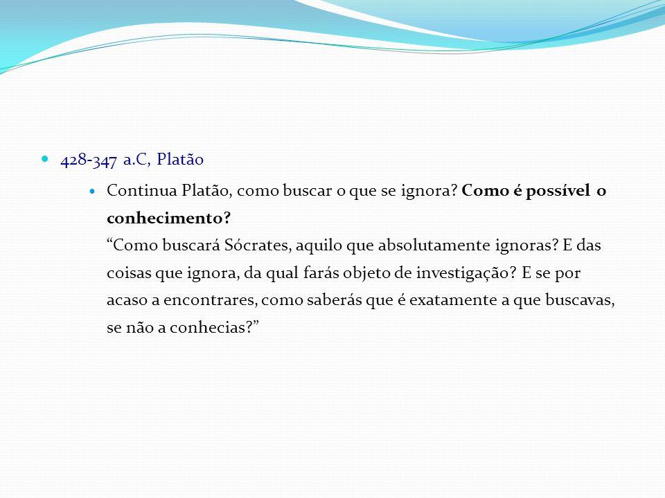 428-347 a.C, Platão
