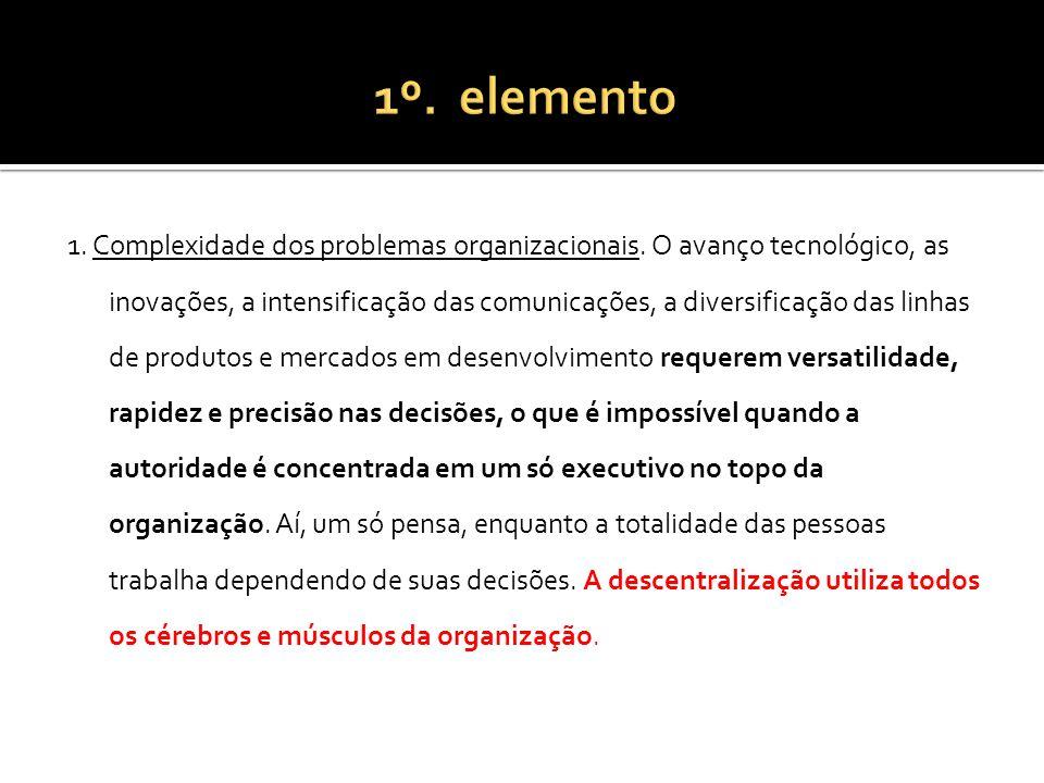 1º. elemento