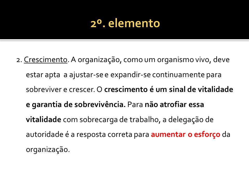 2º. elemento
