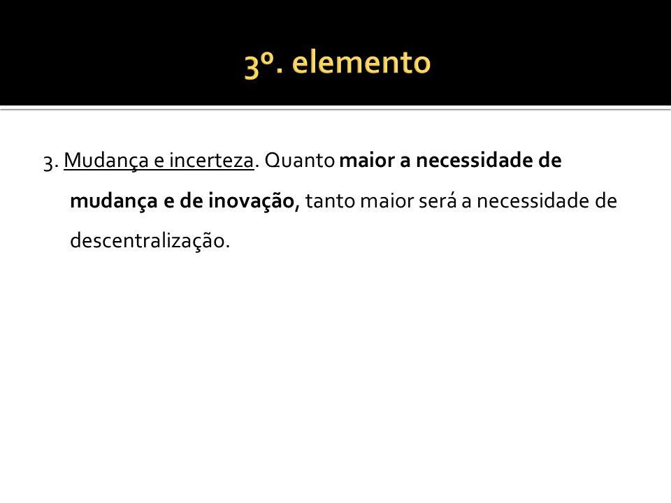 3º. elemento 3. Mudança e incerteza.