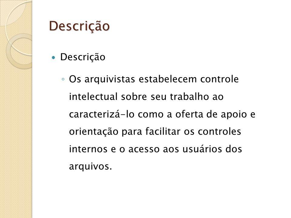 Descrição Descrição.