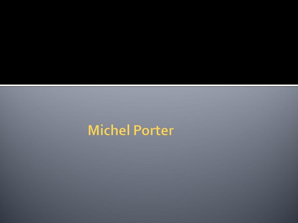 Michel Porter