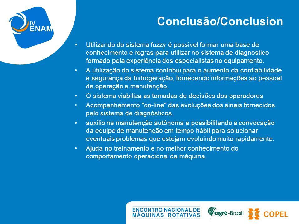 Conclusão/Conclusion