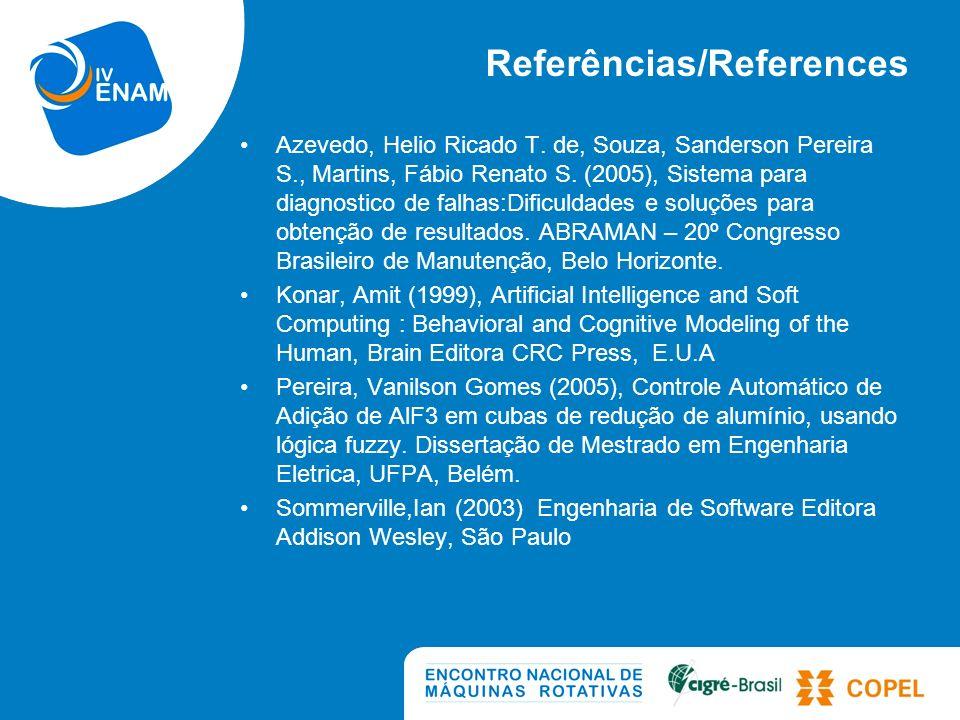 Referências/References