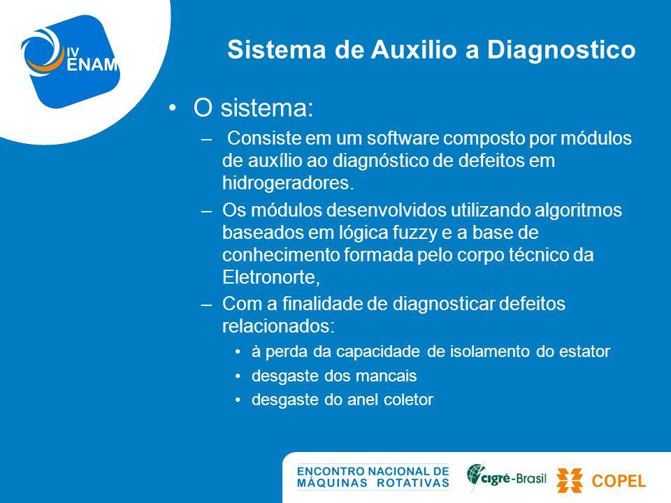 Sistema de Auxilio a Diagnostico