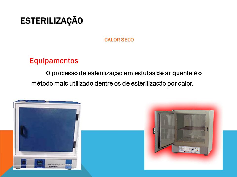 Central de material e esteriliza o cme ppt video - Estufa de calor ...
