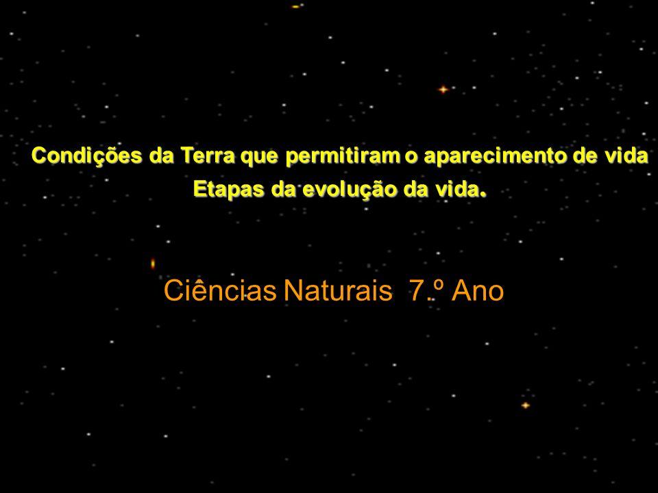 Ciências Naturais 7.º Ano