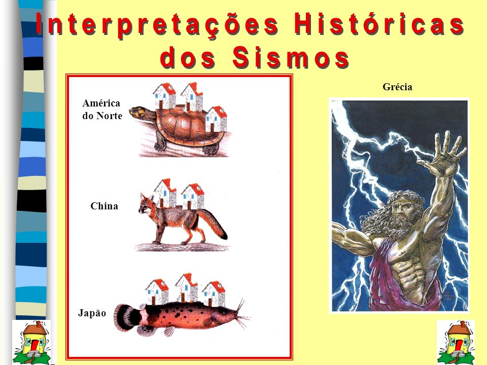 Interpretações Históricas