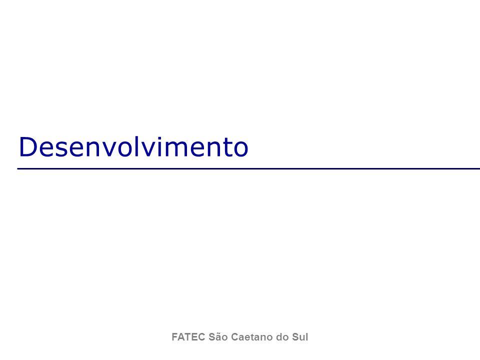 FATEC São Caetano do Sul