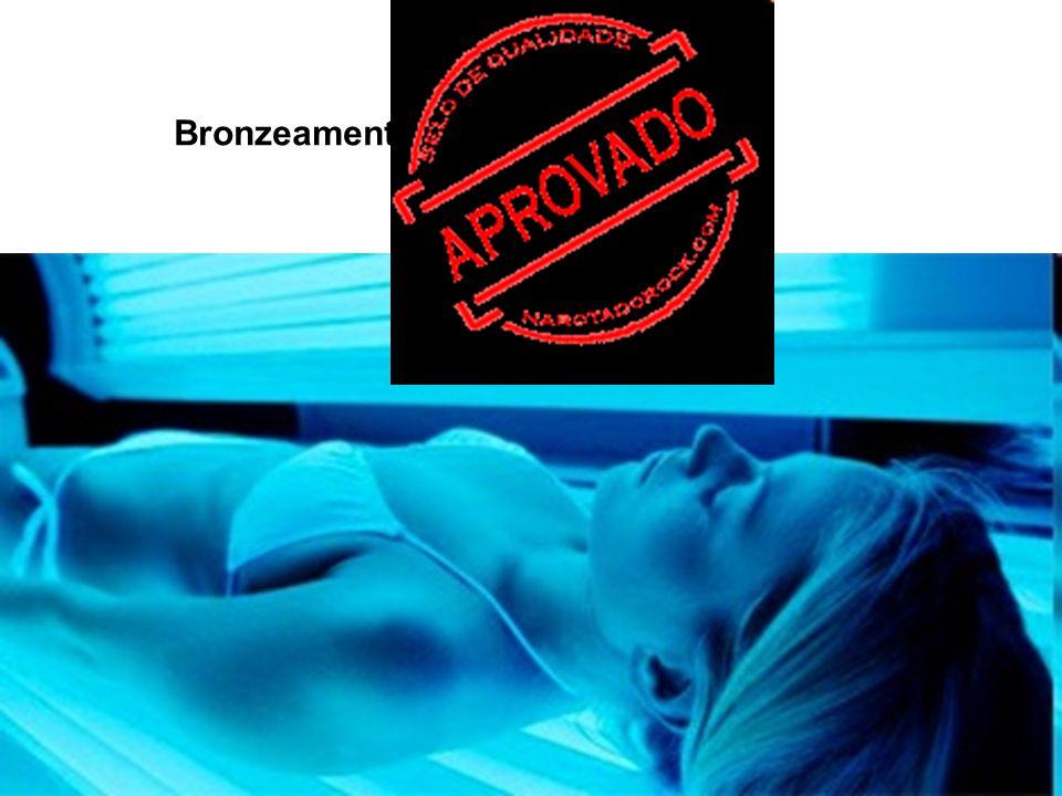Bronzeamento artificial é perigoso