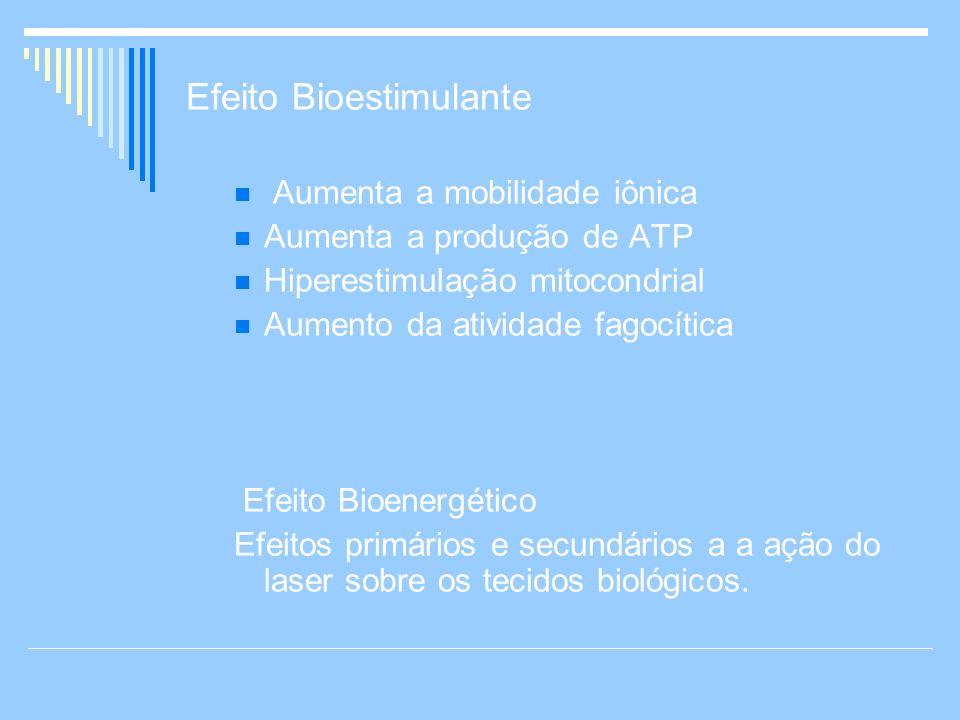 Efeito Bioestimulante