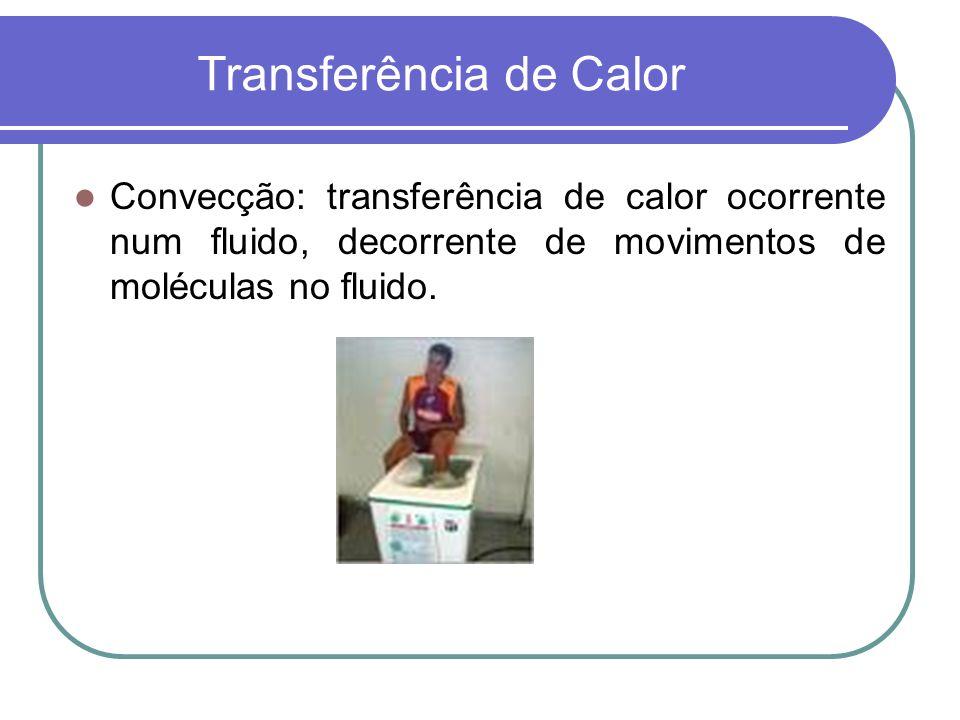 Transferência de Calor