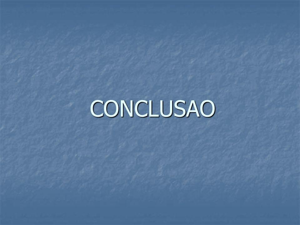 CONCLUSAO