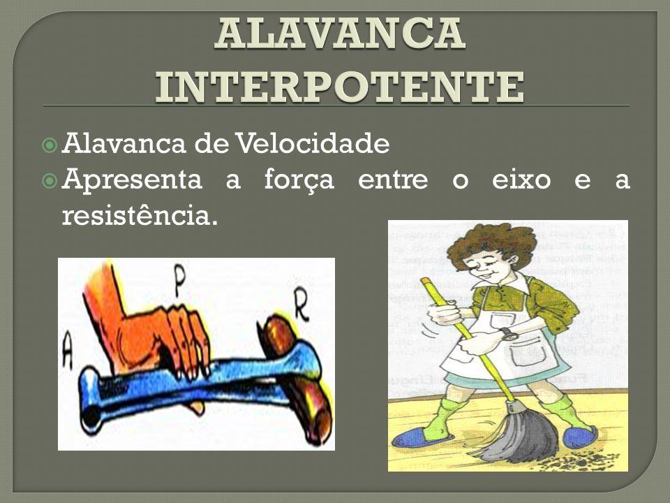 ALAVANCA INTERPOTENTE