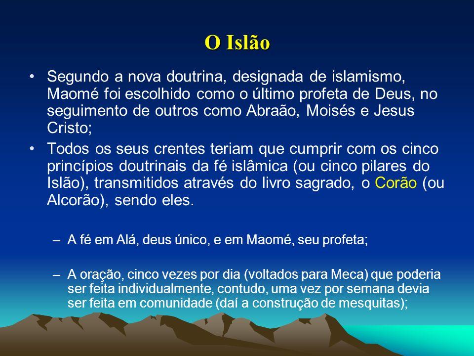 O Islão