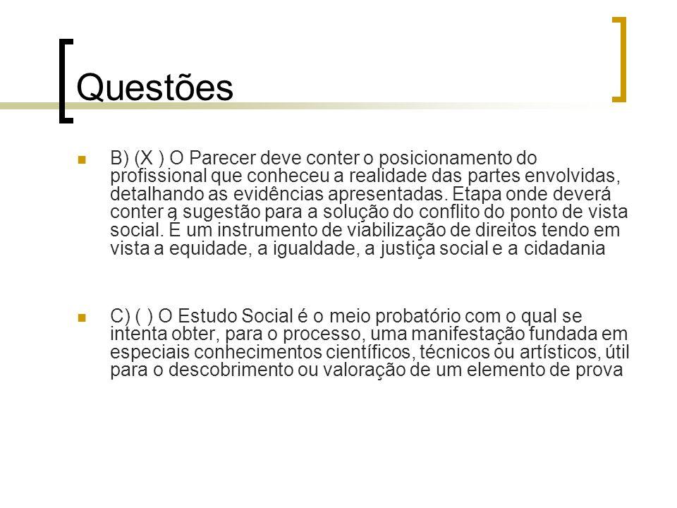 Questões