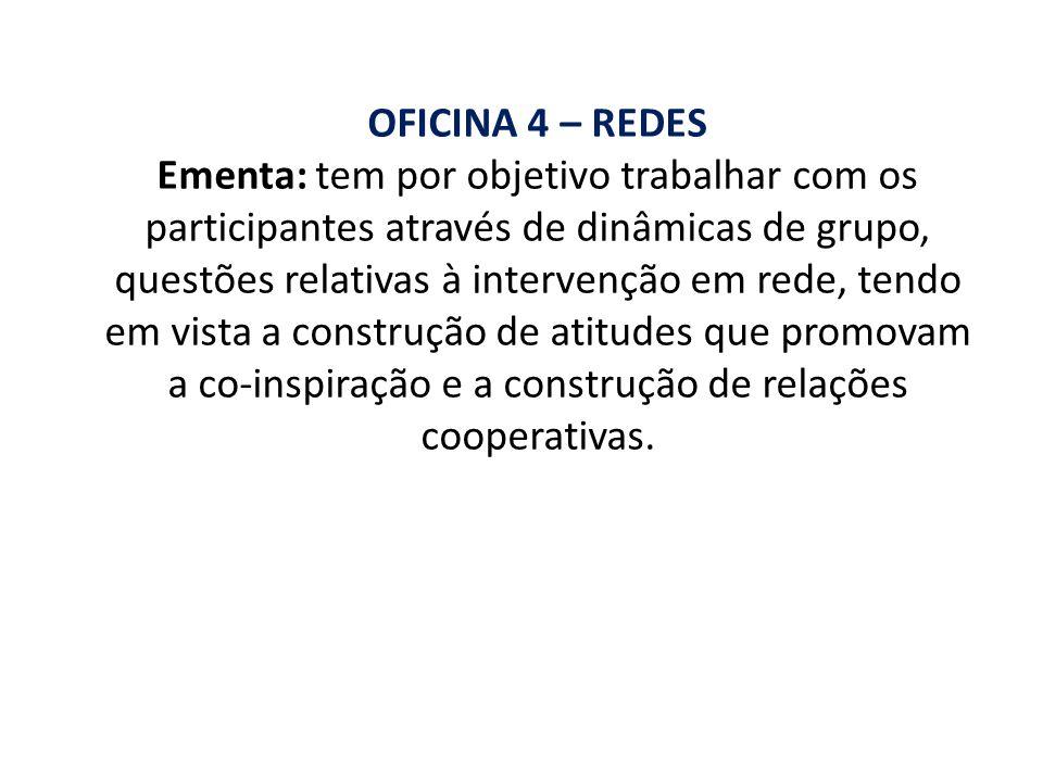 OFICINA 4 – REDES