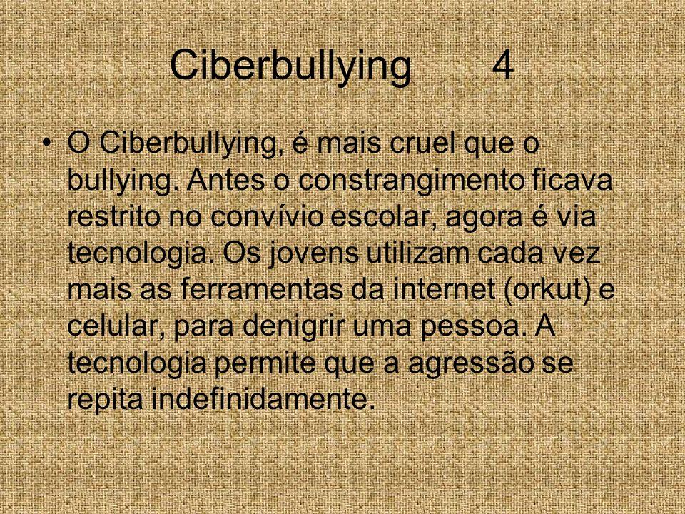 Ciberbullying 4