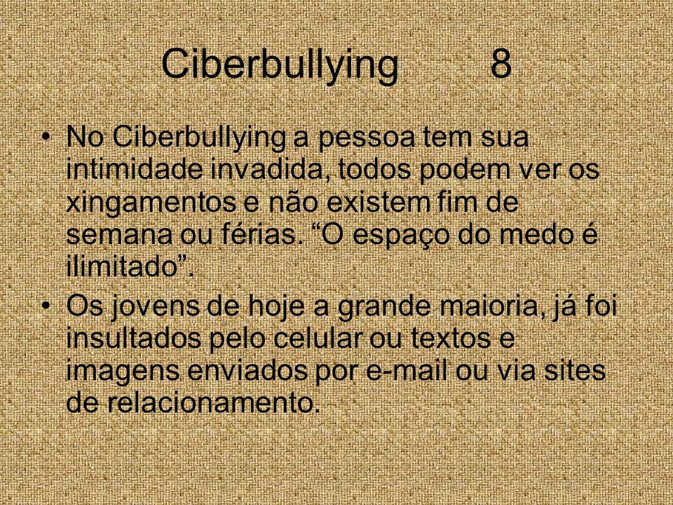 Ciberbullying 8