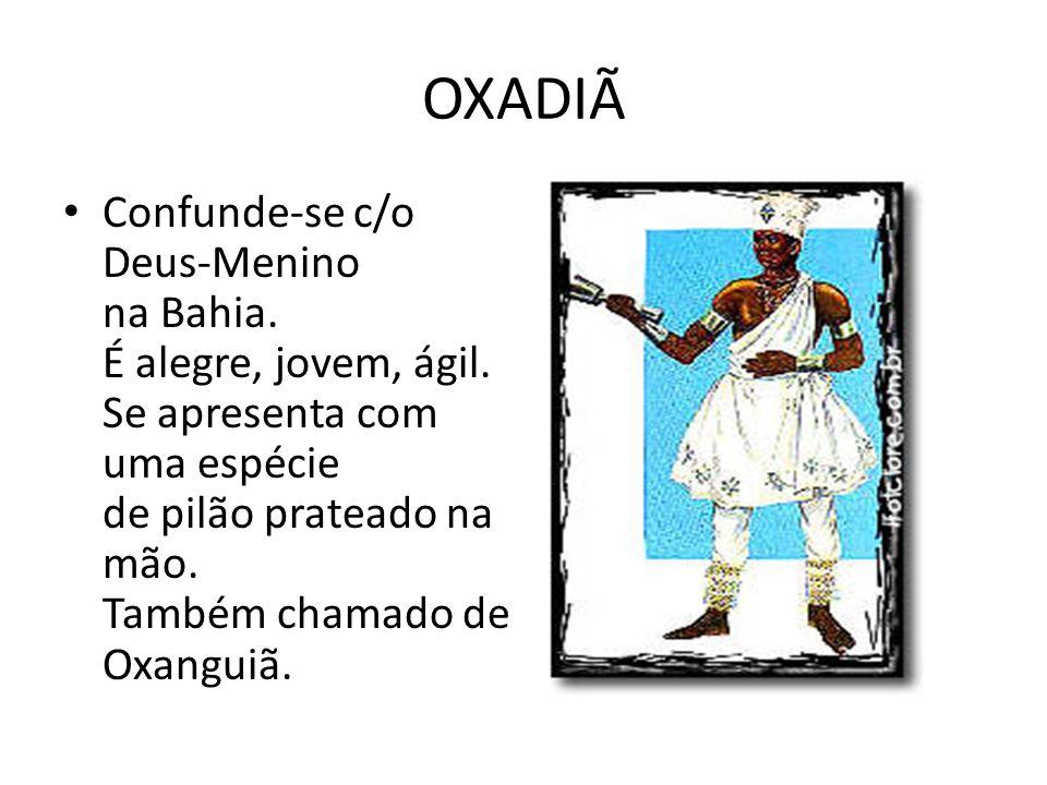 OXADIÃ