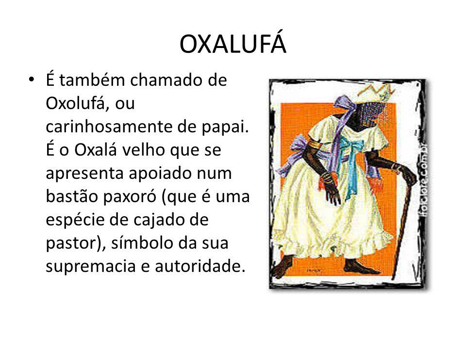 OXALUFÁ