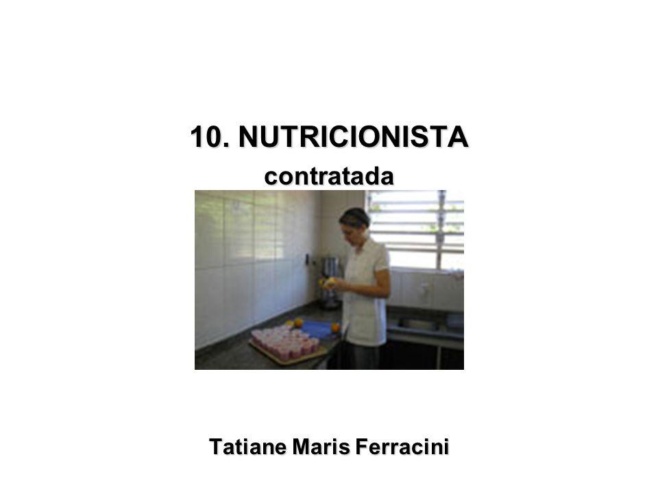 Tatiane Maris Ferracini