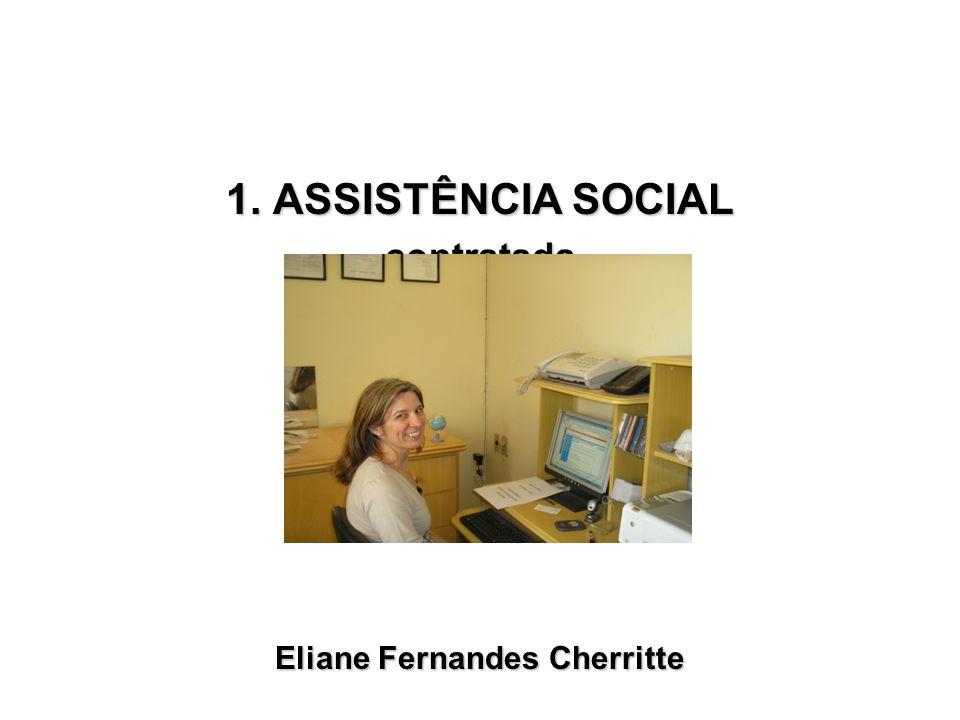 Eliane Fernandes Cherritte