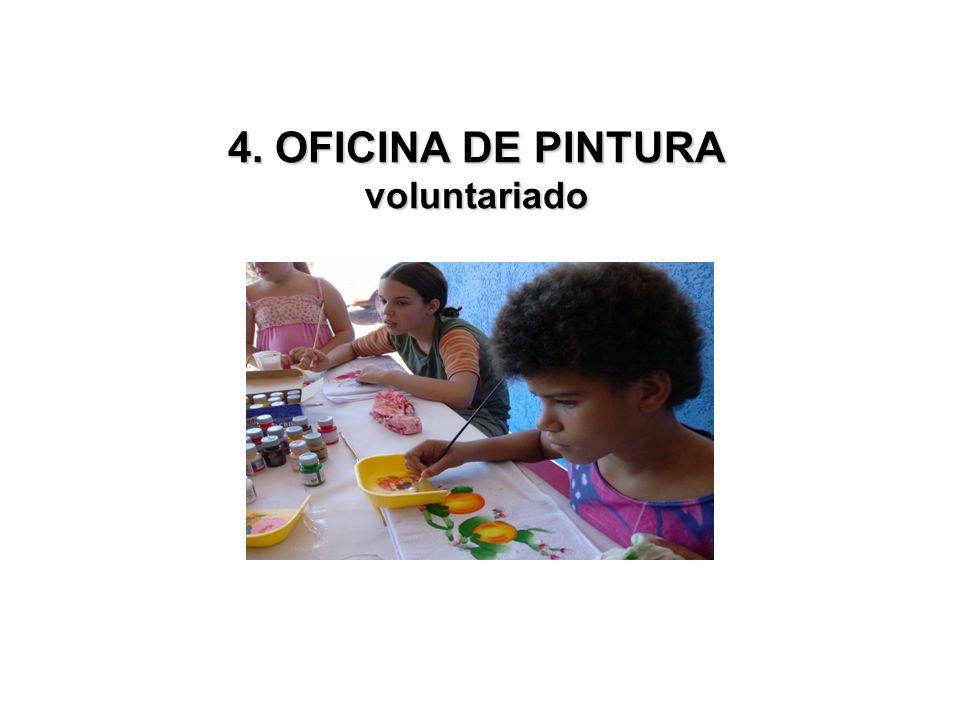 4. OFICINA DE PINTURA voluntariado 28