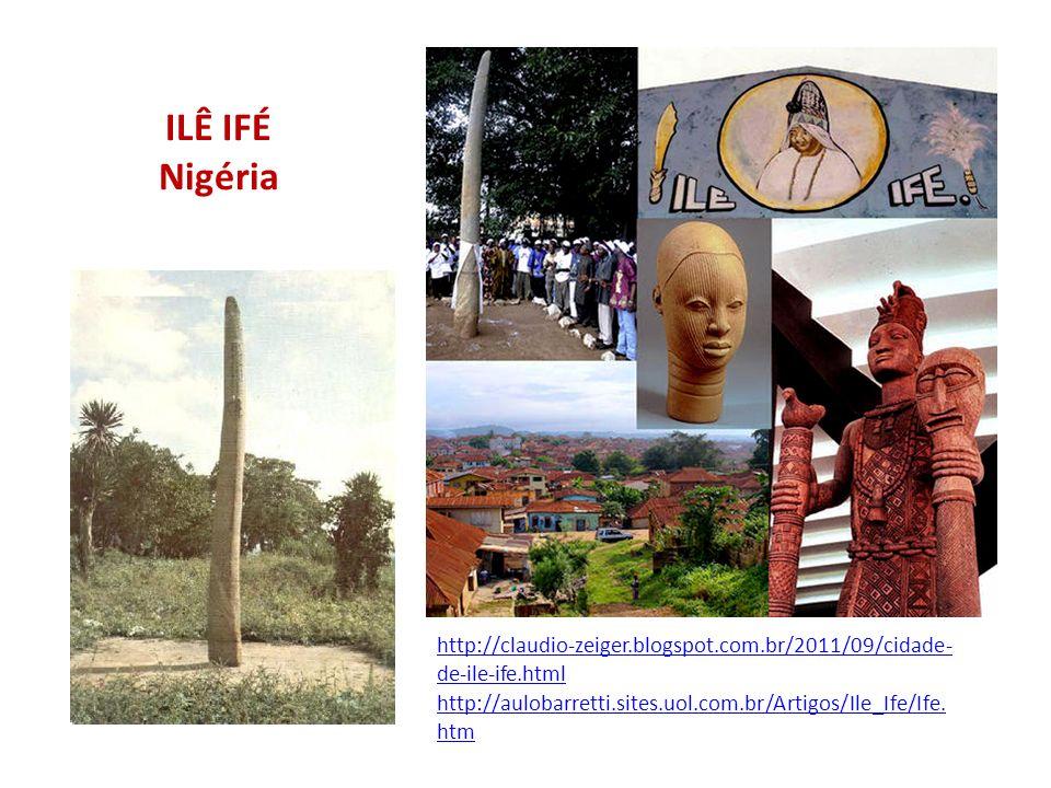 ILÊ IFÉ Nigéria http://claudio-zeiger.blogspot.com.br/2011/09/cidade-de-ile-ife.html.