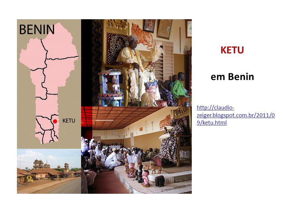 KETU em Benin http://claudio-zeiger.blogspot.com.br/2011/09/ketu.html