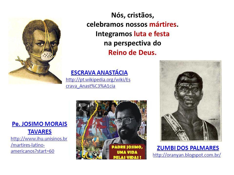 Pe. JOSIMO MORAIS TAVARES