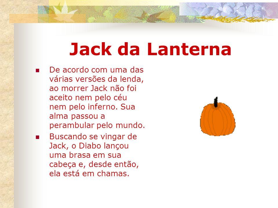 Jack da Lanterna