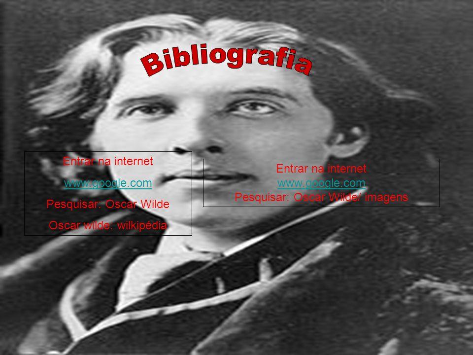Bibliografia Entrar na internet www.google.com Entrar na internet