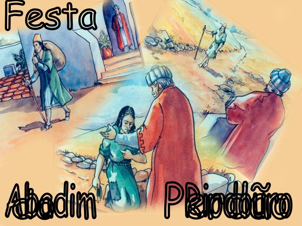 Festa Abadim Riodouro Perdão do