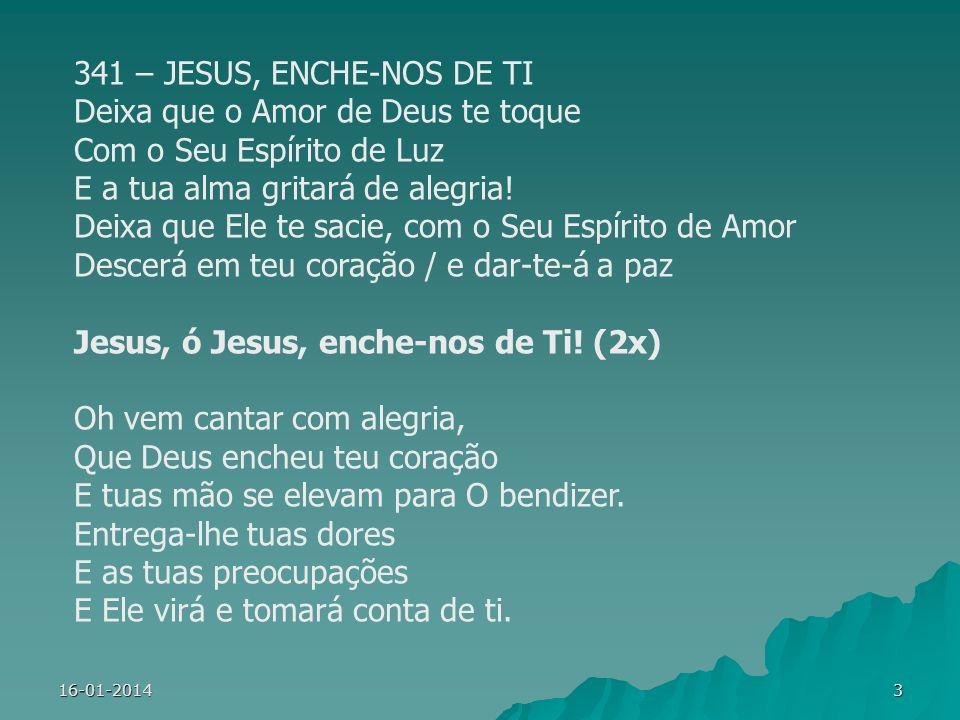 Deixa que o Amor de Deus te toque Com o Seu Espírito de Luz