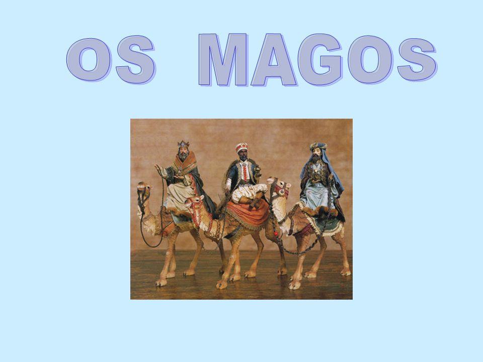 OS MAGOS