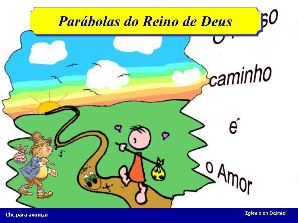 Parábolas do Reino de Deus
