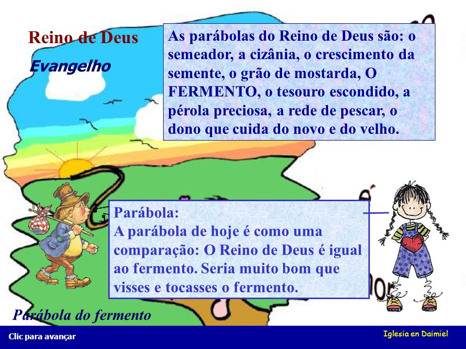 Reino de Deus